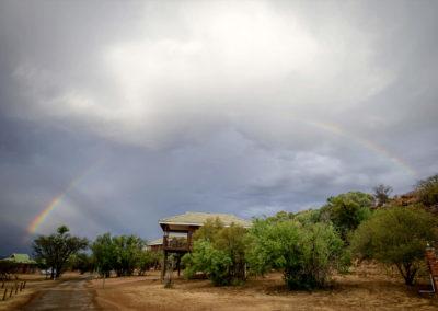 Sangiro-lodge-property-2019-outside-rainbow